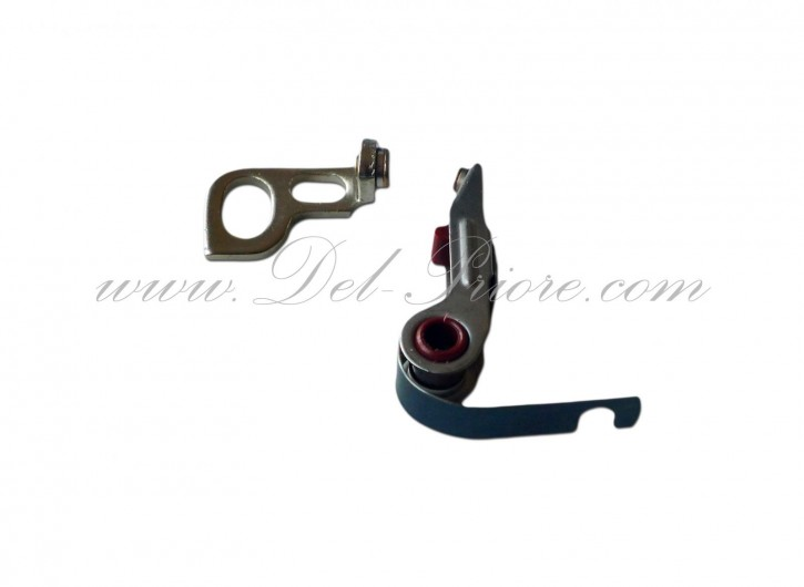 ignition contact 2-parts for bosch distribution