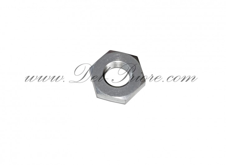 fixation nut for belt pully