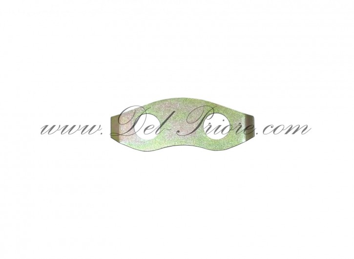 safety plate for fly wheel 8-hole