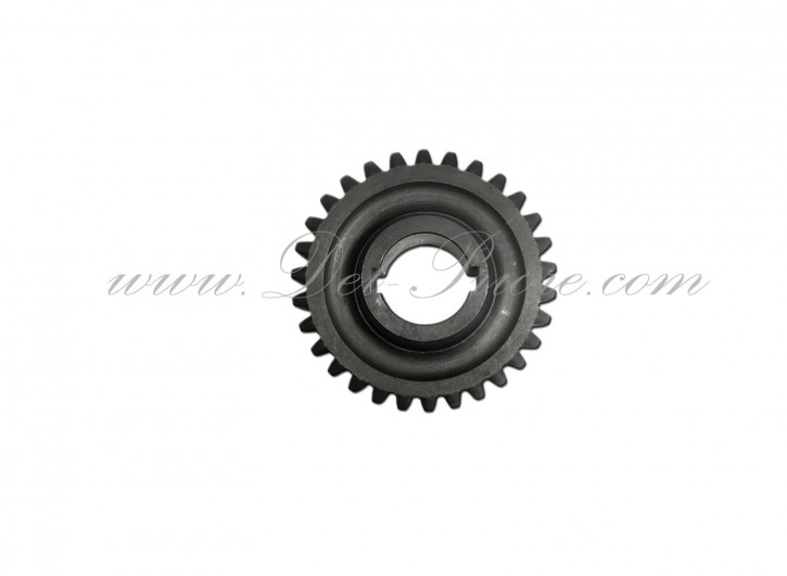 pinion for reverse gear