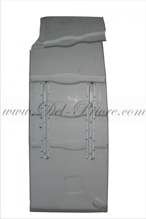 floor pan components  right side