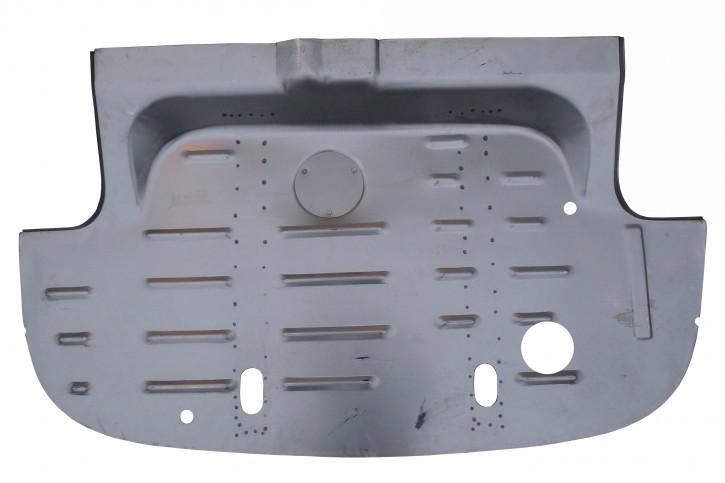 Kofferraumboden komplett Giulietta Spider/Sprint/SS