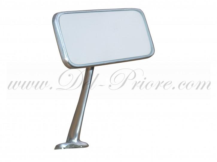 Rearview mirror, aluminum, Giulietta, Giulia Spider