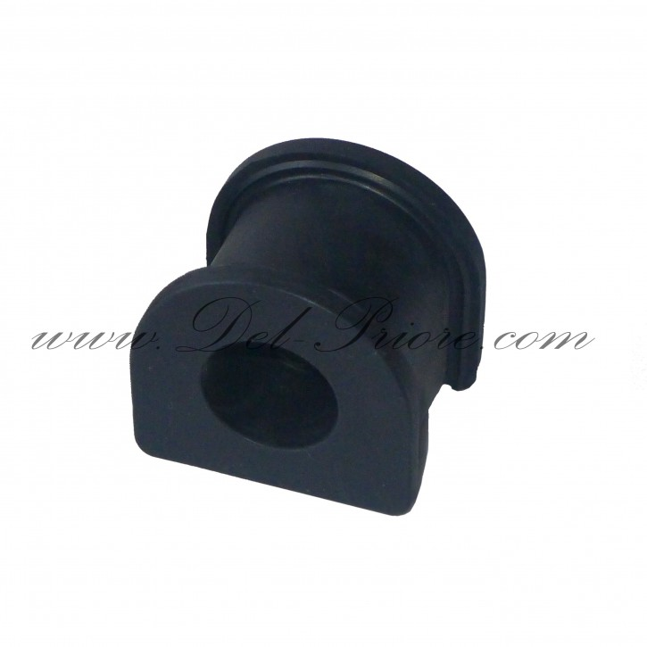Rubber for sway bar to body, 750 2. Series/101, Ø 17 mm
