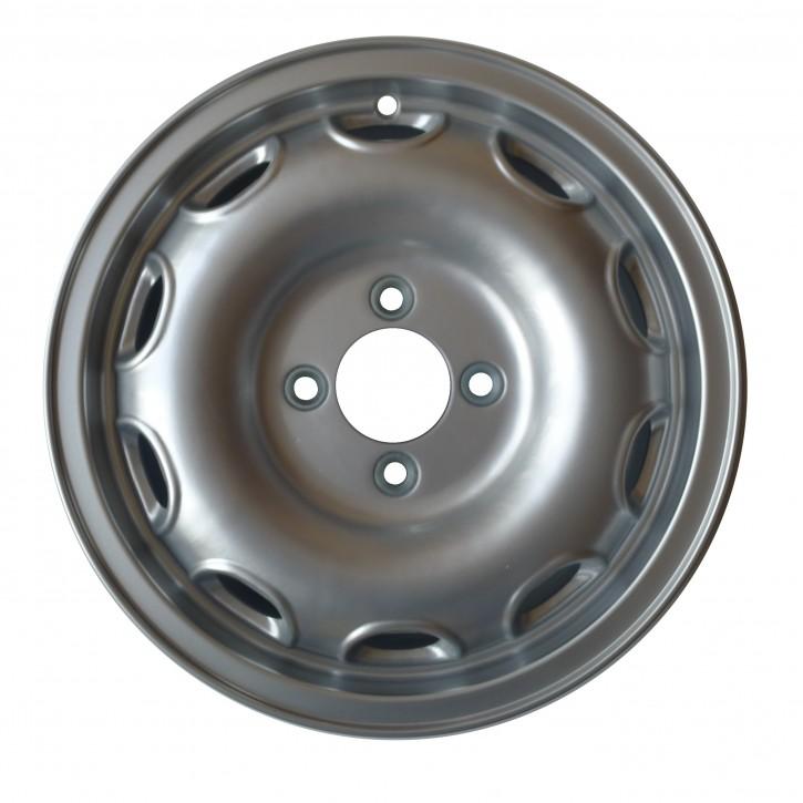 Cerchio ruota in alluminio 5x15 ET35 750/101/105 1. serie