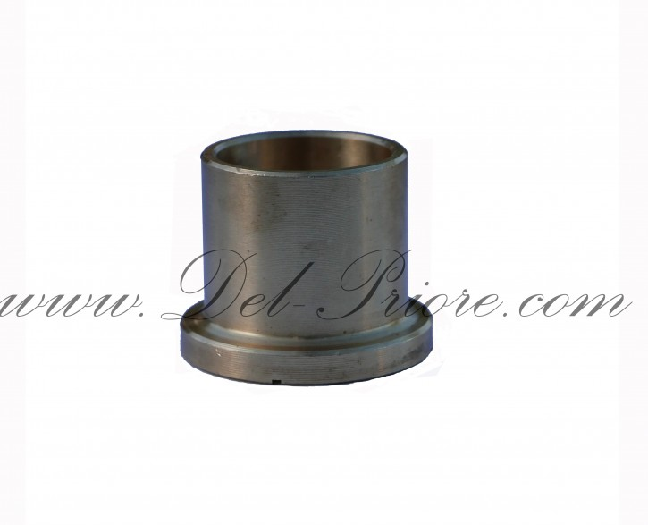 Bush for bell crank  (collar 2mm, tallness 25mm)