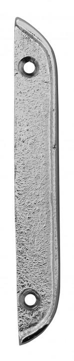 Mostrina cromata laterale su parafango 2000 Touring