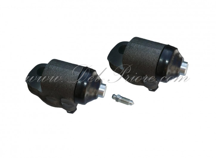 Set of wheel brake cylinders, per page (2 pieces) 2000