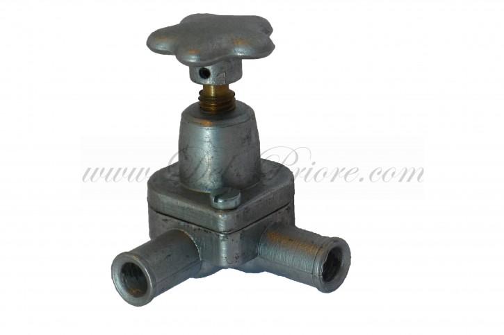 Heating valve 2000/2600